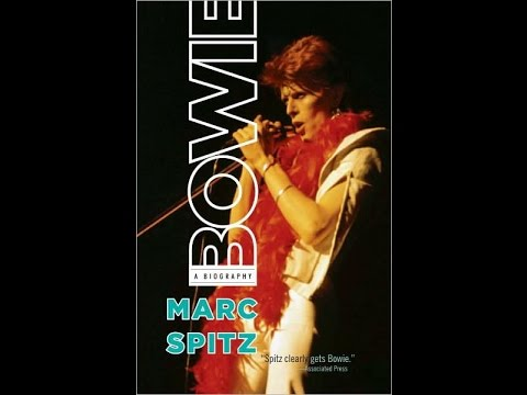 Marc Spitz tells tales on David Bowie! INTERVIEW