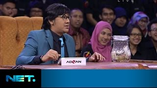 Tangisan P-1 | Ini Talk Show | Cepot & Sule | NetMediatama