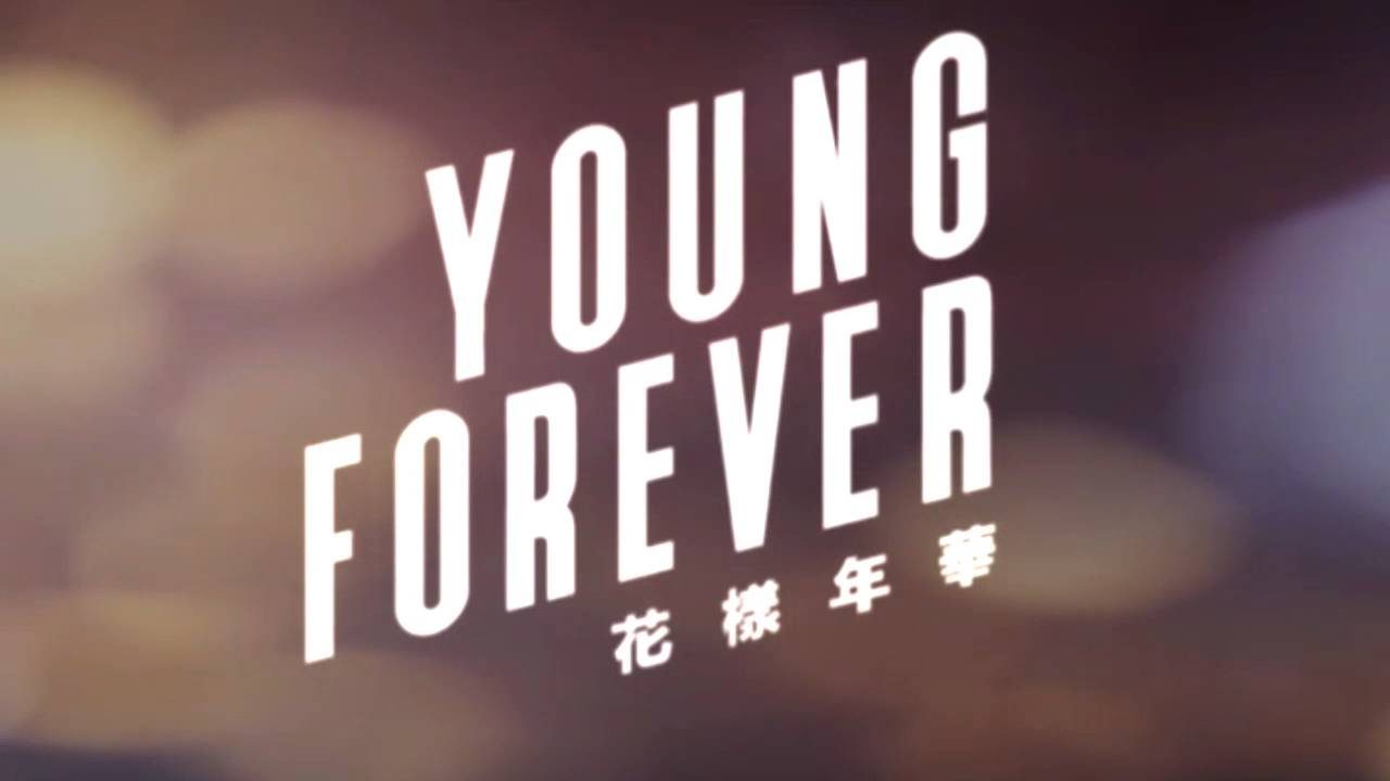 BTS - Young Forever - ENGLISH ACAPELLA COVER - YouTube