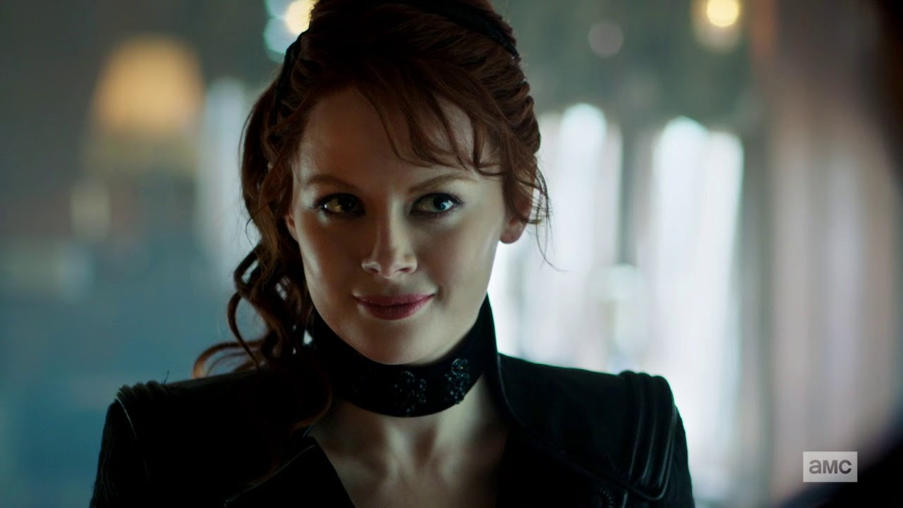 Download INTO THE BADLANDS--- THE WIDOW GIVES SUNNY A NEW SWORD AS THEY PREPARE FOR THERE FINAL BATTLE ---HD