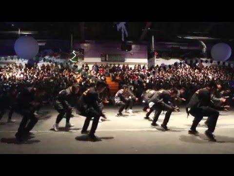 DB Dance Company Winter Rally