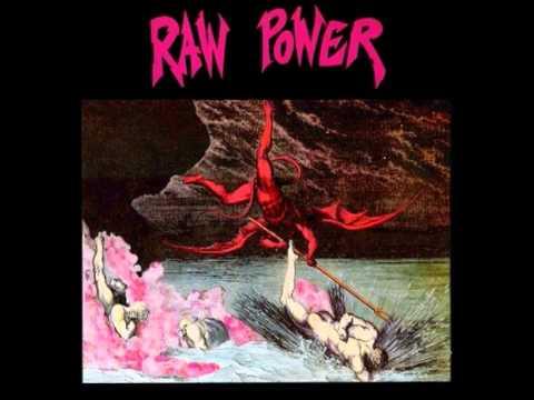 Raw Power - Mine To Kill (Umbi Studio 1987)