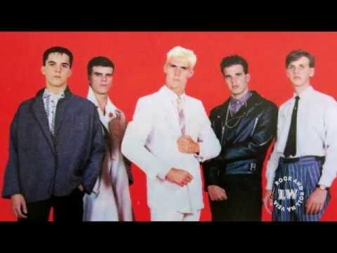 Tokyo - [1986] Ao vivo (Audio)