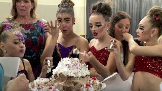 most FUN times on Dance Moms EVER!