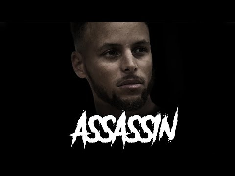 Stephen Curry Mix 2017 - The Assassin HD