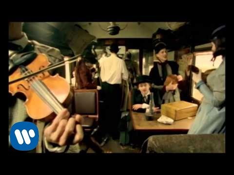 Levellers - Dog Train (Official Music Video)