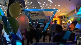 Corporate Party @ JW Marco Island, FL | Calusa Ballroom | DiBOX events