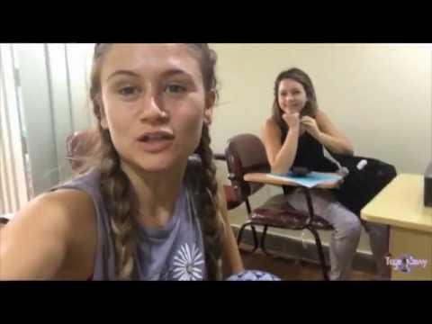 Yogi Life in Mysore Vlog Eps 26 Yoga Savvy