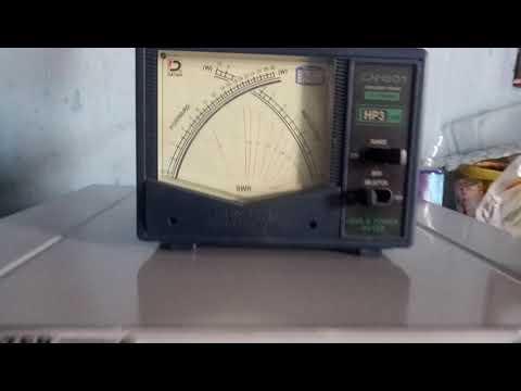 Booster 144 Mhz 1000 Watt