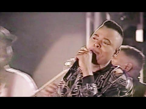 (Intégralité) King Kester Emeneya & Victoria Eleison - Live in Paris salle LSC 1995 HD