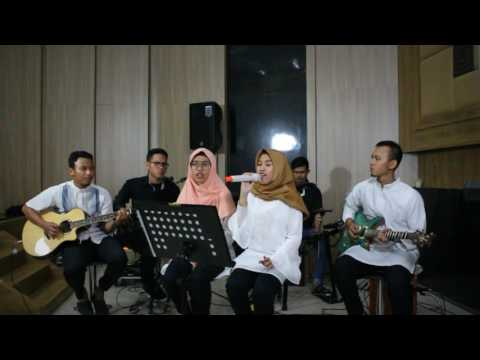 Gita Gutawa - Jalan Lurus (Live Performance) Cover