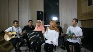 Gita Gutawa Jalan Lurus Cover