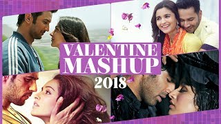 Valentine's Mashup 2018 | KEDROCK & SD Style | Top Romantic Songs | Hindi Love Songs | T-Series