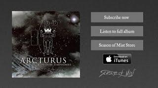 Arcturus - Shipwrecked Frontier Pioneeer