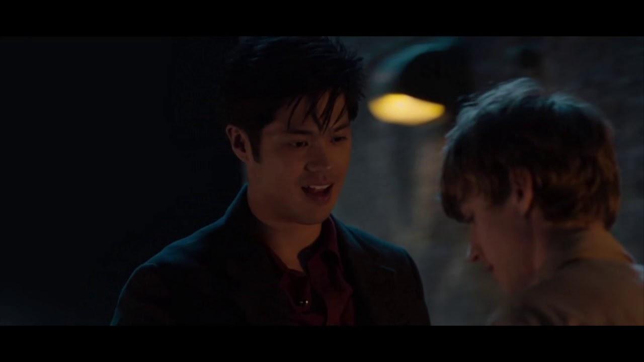 Download 13 Reasons Why - Season 4: Alex and Zach kiss [HD]