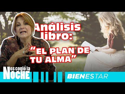 """Análisis Del Libro """"El Plan De tu Alma"""" - Nos Cogió La N oche"""