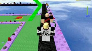 Roblox:funny things