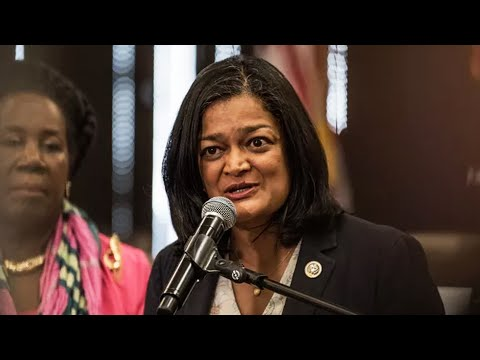 Jayapal Challenges Pelosi On Drug Bill