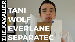 June Underwear Haul - Everlane, Tani, Separetec, Wolf | Briefs & Boxer Briefs