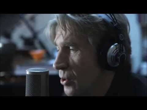 Frank Boeijen - Zeg me dat het niet zo is (2013)