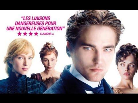 BEL AMI (Robert Pattinson) - Bande annonce (VF)