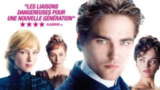 BEL AMI (Robert Pattinson) - Bande annonce (VF)