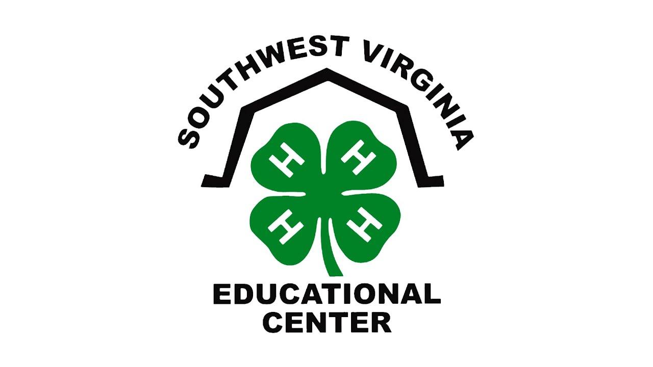 2020 Be More Award - SW Virginia 4-H Education Cen