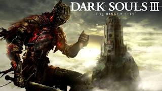 dark souls iii soundtrack ost demon in pain demon from below the ringed city