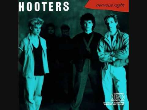 The Hooters-And we danced