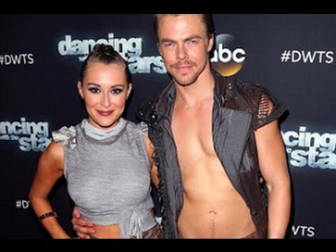 Dancing With The Stars Season 21 Episode 7 Review w/ Anna Trebunskaya   AfterBuzz TV