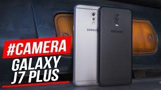 FPT Shop - Khám phá Camera Galaxy J7+: phần cứng tốt, nhiều tính năng