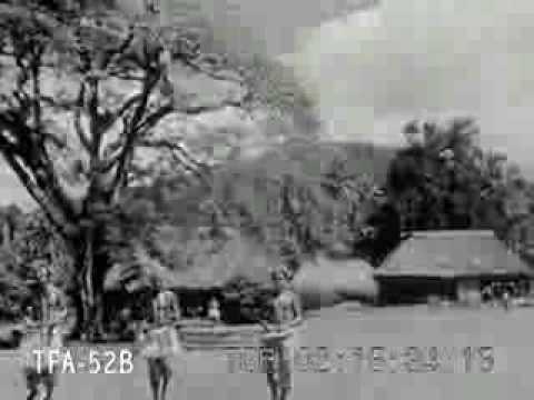 SAMOA & FIJI CANNIBAL ISLES