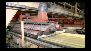James Hardie Fiber Cement Siding - How It's Made