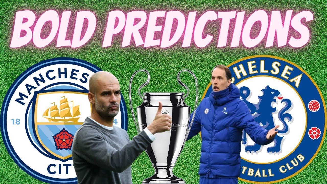 Champions League bold predictions: Pep Guardiola's Manchester ...