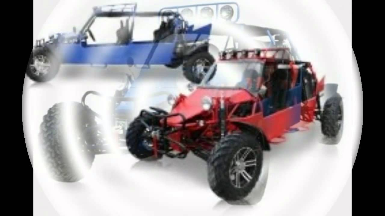 Dune Buggy Parts Supply - Page 961