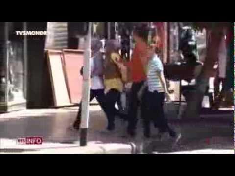 La crise en Egypte