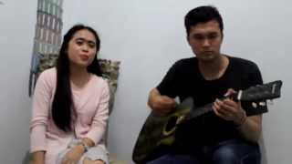 Ari Lasso - Hampa (Cover by Rachel & Paul)