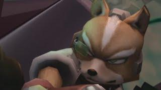 Fox McCloud - THE ABSOLUTE MADMAN