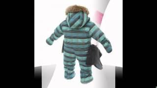 Лучшие детские зимние комбинезоны(, 2014-10-31T15:21:47.000Z)