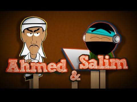 Jake and Amir Tribute | Ahmed & Salim