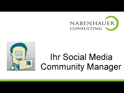 Social Media Community Manager - Sometoo - Ihr Social Media Management Tool - Video anschauen