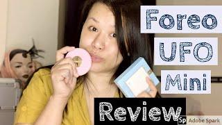 Foreo UFO mini (review)