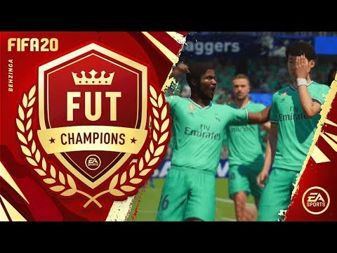 Spending Millions Of Coins To Get Through FUT Champs