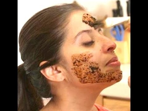 How to Brighten Your Skin with a DIY Antioxidant Face Mask