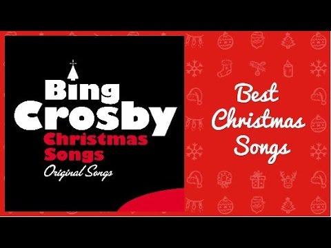 Bing Crosby - Christmas In Killarney