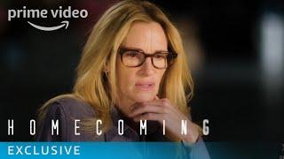 Homecoming Season 1 - Episode 5: X-Ray Bonus Video   Prime Video