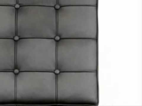 Barcelona Chair Reproduction Reviews