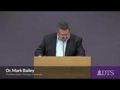 Day At DTS - Mark L. Bailey