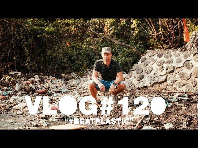 Armin VLOG #120 - #BeatPlastic