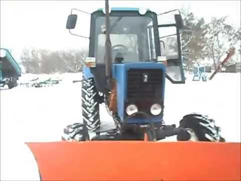 Запуск двигателя трактора МТЗ-80 видео | ЖЕЛЕЗНЫЙ-КОНЬ.РФ